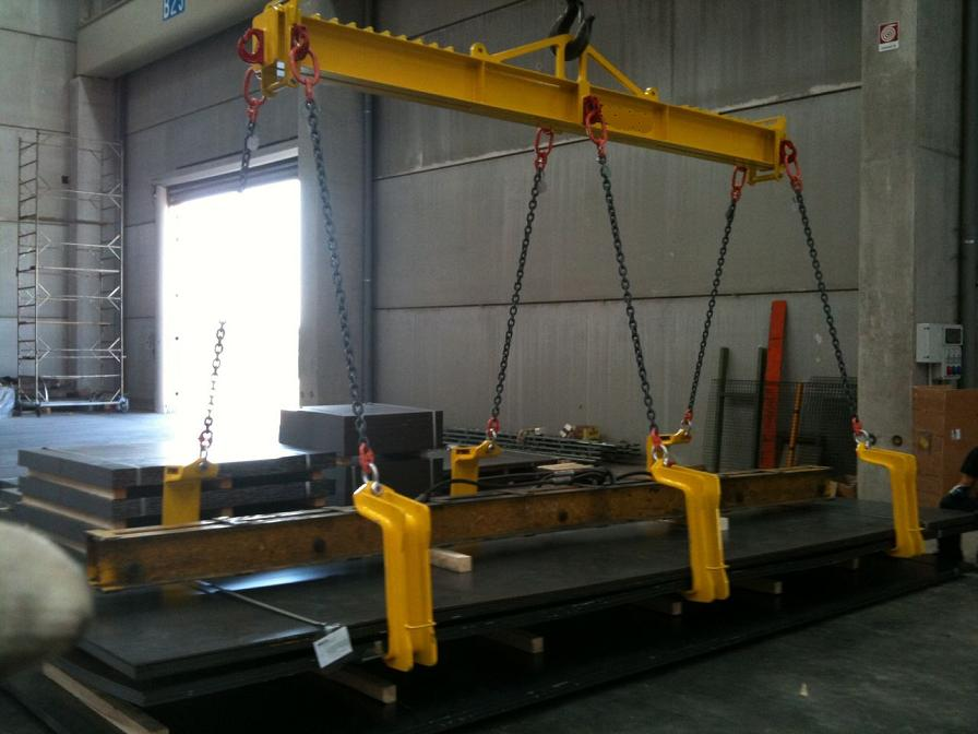 Electric Chain Hoists Lifting Equipment Lightweight And