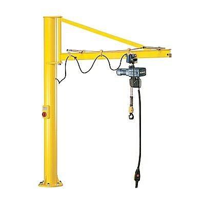 Adjustable Height and Width Aluminum Gantry Cranes ...