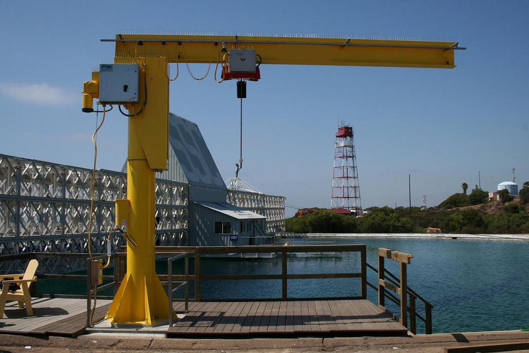 Jib Cranes Aluminum Jib Cranes Aluminium Removable Jib