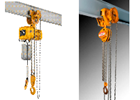 electric chain hoists rwm electric hoists kito manual. Black Bedroom Furniture Sets. Home Design Ideas
